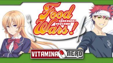 Photo of Food Wars – O MasterChef dos Animes