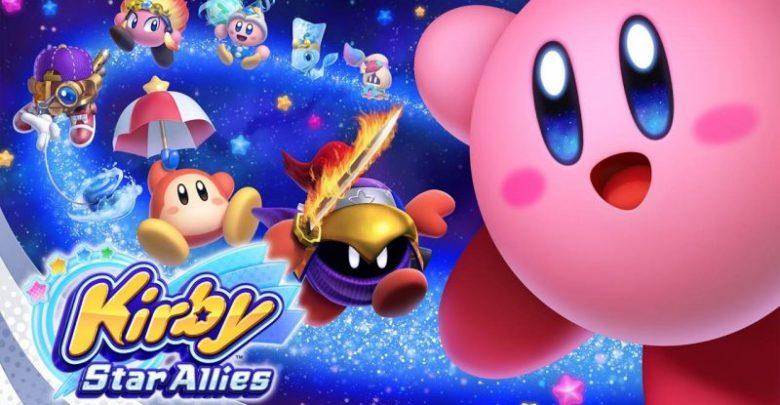 Está chegando a hora da bolinha rosa fazer sua estreia no Nintendo Switch. Um novo trailer apresenta as novas habilidades, destaca o modo coop de até 4 jogadores e mostra a data de lançamento: 16 de Março.