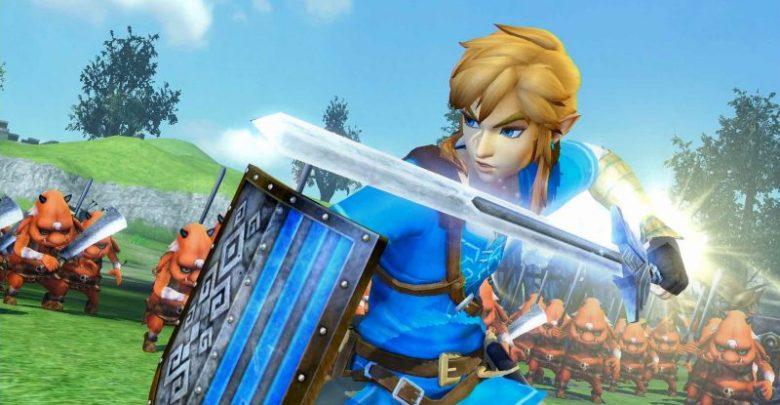 Este jogo hack n slash com os personagens de Zelda terá uma versão definitiva para o Nintendo Switch incluindo todos os personagens e mapas da versão para Wii U e Nintendo 3DS, com todas as DLCs já lançadas. Além disso, Link e Zelda terão suas skins mais recentes de Breath of the Wild. Disponível no segundo semestre deste ano.