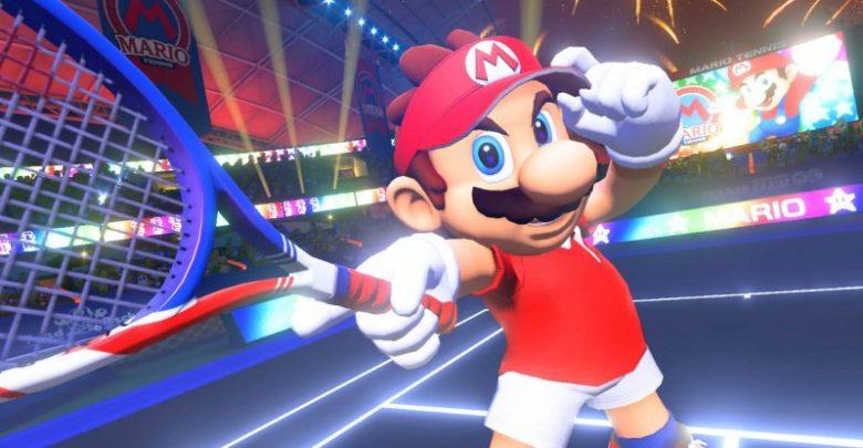 Ele voltará ao Switch, depois de um jogo memorável, mas agora mostrando seu lado esportista. Mario e sua gangue terão um novo jogo Tênis que contará também com um modo história. Disponível no segundo semestre deste ano.