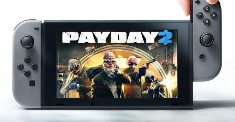 O jogo ganhará uma versão para o Nintendo Switch que contará com coop local ou online. Um novo roubo estará disponível também, exclusivamente para a plataforma. Lançamento em 27 de Fevereiro.