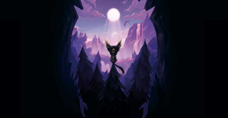 Um novo jogo de plataforma chega em 16 de Fevereiro no Switch. Uma narrativa envolvente que celebra que celebra nossa relação com a natureza e seus seres. Ele irá explorar mecânicas de captura de som do Switch.