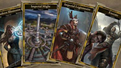 Photo of Elder Scrolls: Legends, torne-se uma lenda com nossas dicas