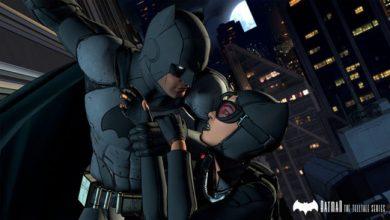 Photo of Análise de Batman: A Telltale Series