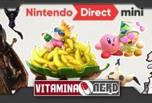 Photo of Nintendo divulga novidades para 2018