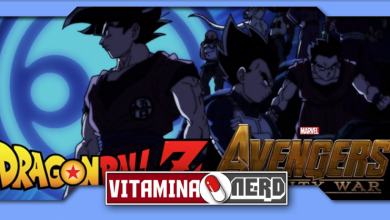 Photo of Trailer faz fusão de Avengers: Guerra Infinita com Dragon Ball
