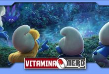 Photo of Os Smurfs e a Vila Perdida