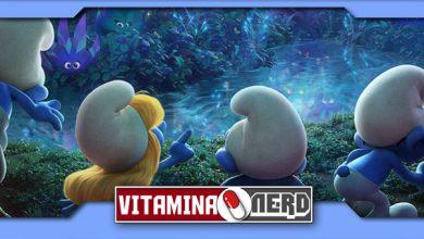 Photo of Os Smurfs e a Vila Perdida