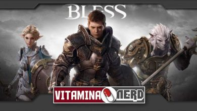 Photo of Bless Online, uma repaginada que vale a pena?