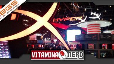 Photo of HyperX promete um dos maiores espetáculos na BGS 2018