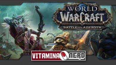 Photo of Battle for Azeroth bate o recorde de vendas!