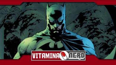 Photo of 6 Crossovers do Batman que talvez você não conheça