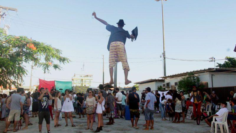 O Festival que rolou na UFF de Rio das Ostras
