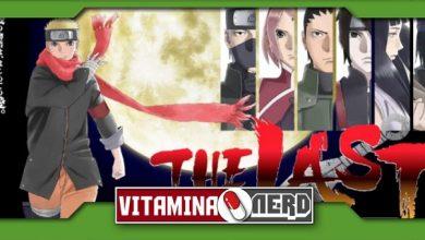 Photo of Novo filme do Naruto estréia em Maio