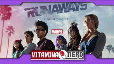 Photo of Fugitivos da Marvel – 1ª temporada (2017-2018)