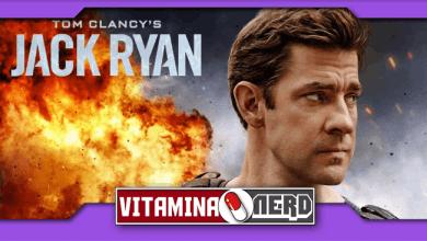 Photo of Sim, você deve assistir a série Jack Ryan