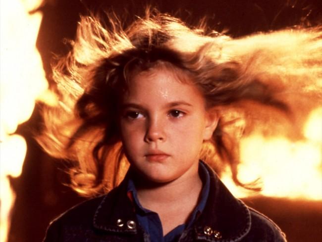 Drew Barrymore como Charlie