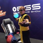 brasil-game-show-bgs-cosplay-soltando-magia
