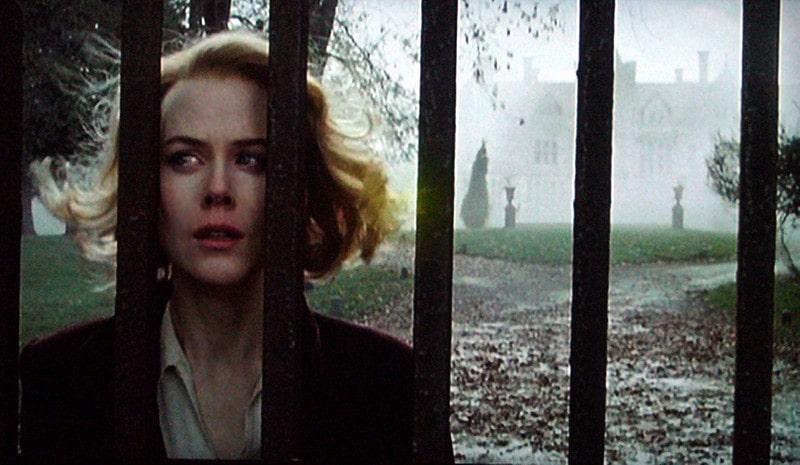 Nicole Kidman em cena do filme
