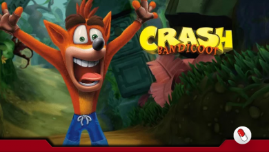 Photo of 10 curiosidades sobre Crash Bandicoot