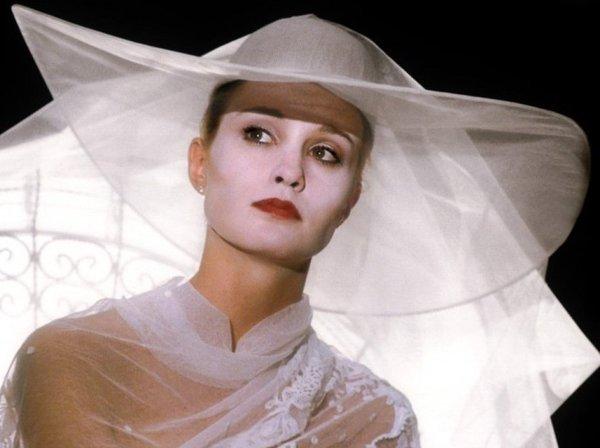 Jessica Lange interpreta a Morte