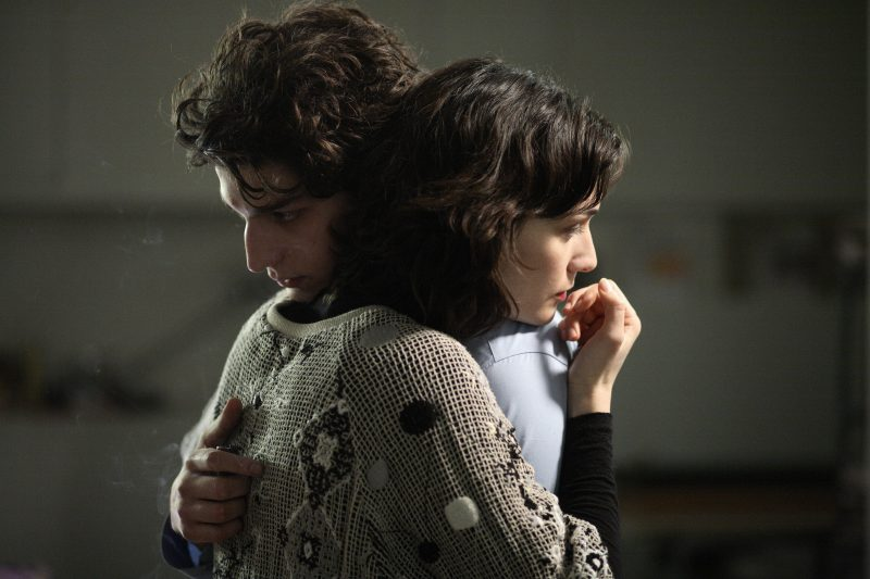 Alice e Ismael