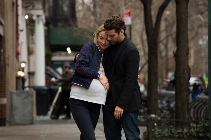 Abby e Will