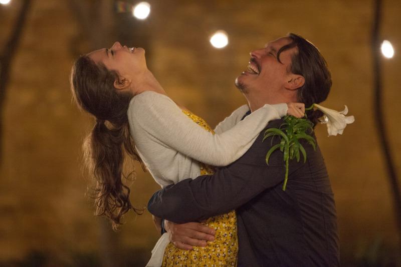 Isabel e Javier