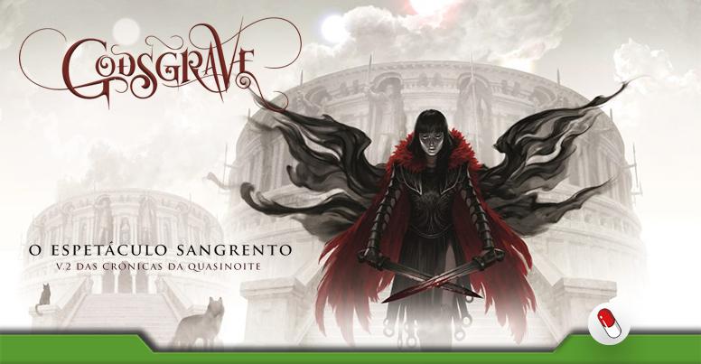 Godsgrave-capa