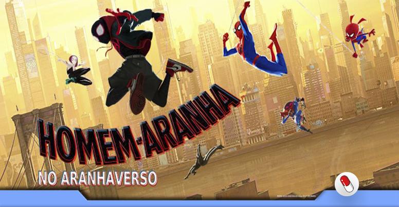 Homem-Aranha no Aranhaverso, novo spin-off da Marvel