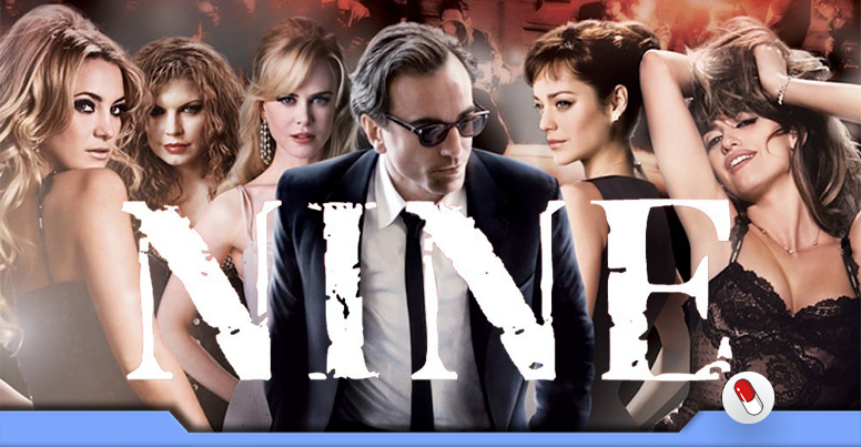 Nine-capa