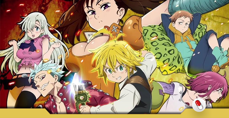 The Seven Deadly Sins - Episódios Especiais