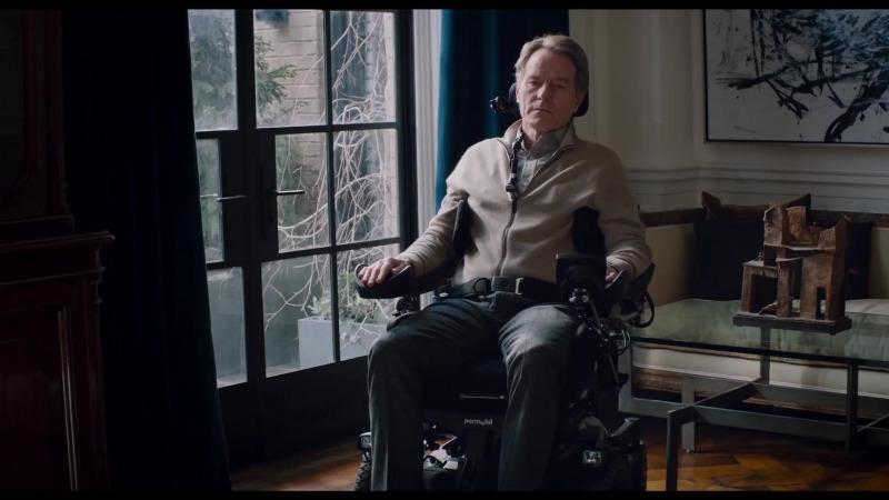 Bryan Cranston como Phillip