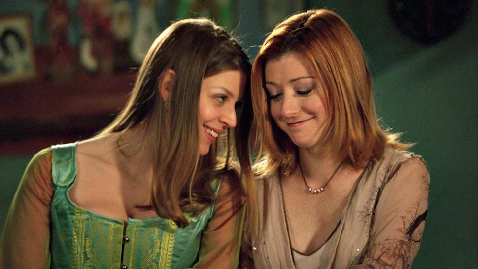 Tara e Willow