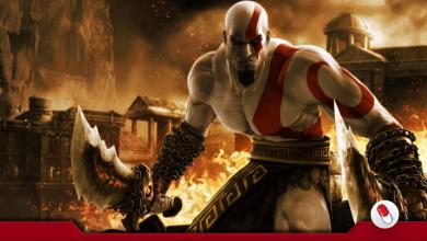 Photo of 10 curiosidades sobre God of War