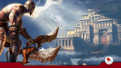 Photo of 10 curiosidades sobre God of War Vol.2