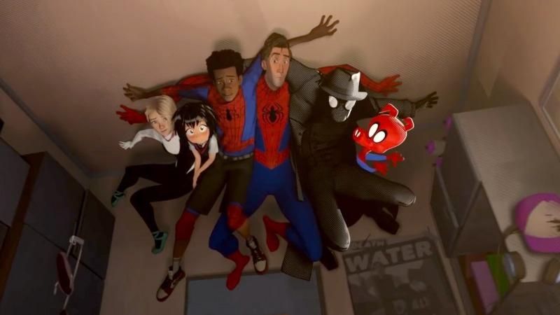 Os Homens-Aranhas de realidades alternativas