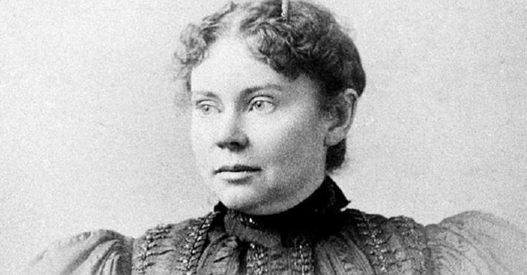 A verdadeira Lizzie Borden