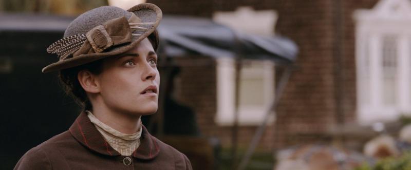 Kristen Stewart como Bridget