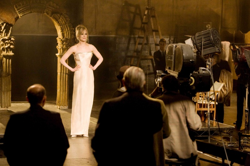 Nicole Kidman como Claudia