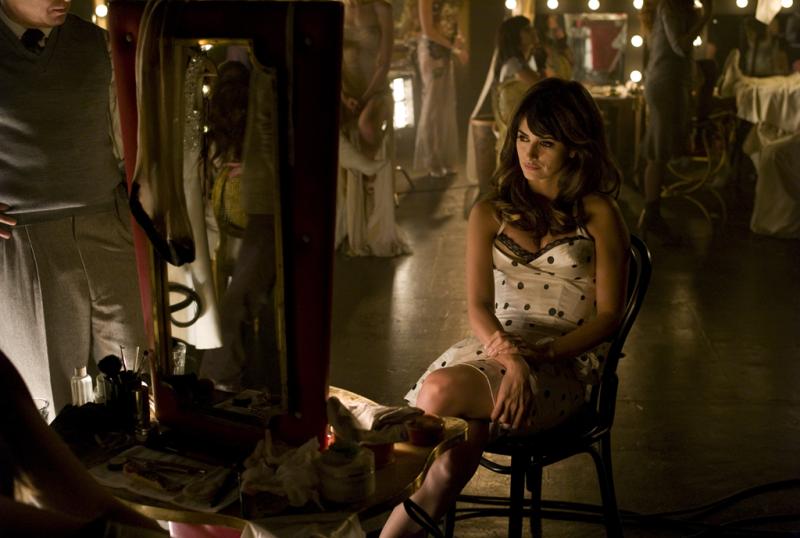 Penélope Cruz como Carla