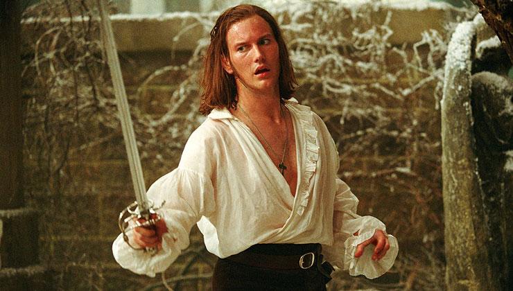 Patrick Wilson como Raoul
