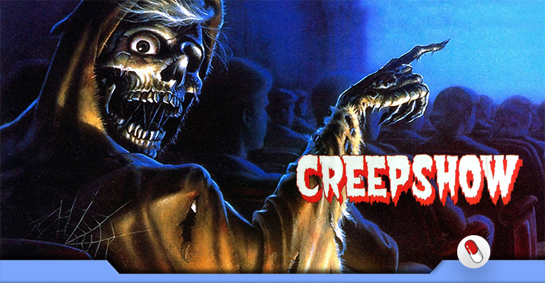 Creepshow-capa