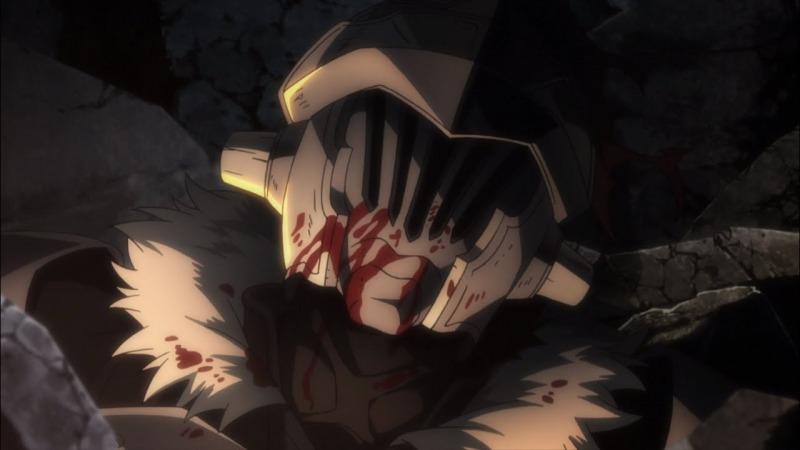 Goblin Slayer, o melhor anime de 2018!