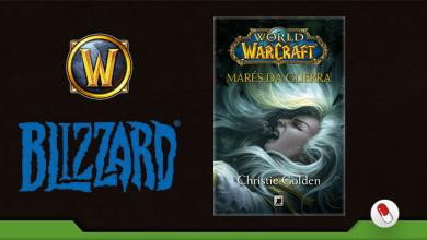 Photo of Marés da Guerra – World of Warcraft