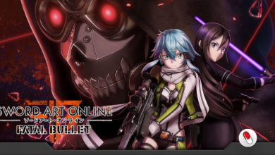 Photo of Sword Art Online: Fatal Bullet – Novo Game!