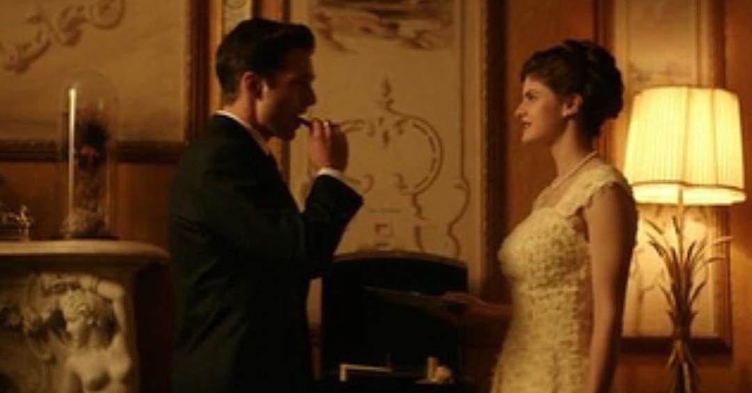 A relação entre Charles e Constance incomoda Merricat