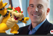 Photo of Bowser como presidente da Nintendo of America?