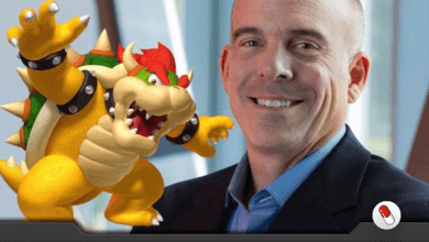 Photo of Bowser como presidente da Nintendo of America?