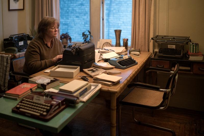 Lee e suas muitas máquinas de escrever